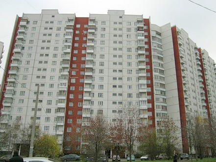 Продается 2-комнатная квартира находится мельникова пр-т, 8,.
