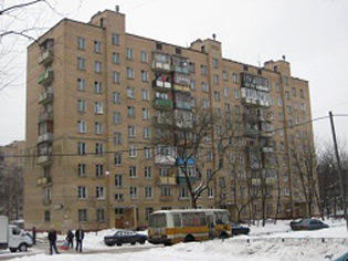 Типовой жилой дом серии ii-29 планировки квартир, фото.