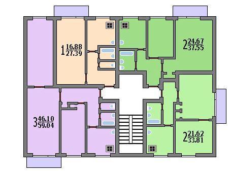 Дизайн квартир, проекты - Строительство частного дома