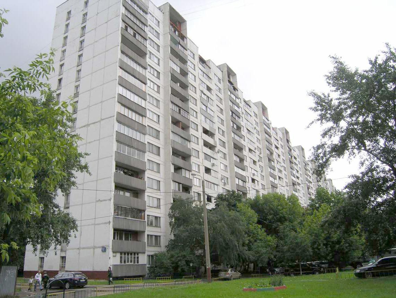 Типовой жилой дом серии и-491а планировки квартир, фото.