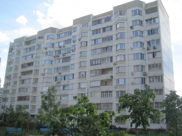 Типовой жилой дом серии п-44м планировки квартир, фото.
