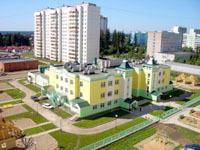 Комплексное развитие Новой Москвы