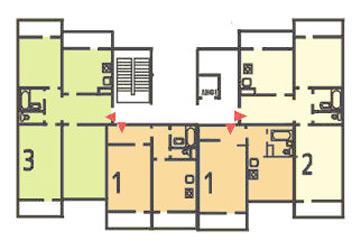 хиты Классическая дома 90 серии планировка квартир этой статье коснёмся
